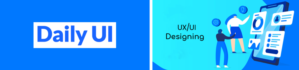 Daily UI Banner