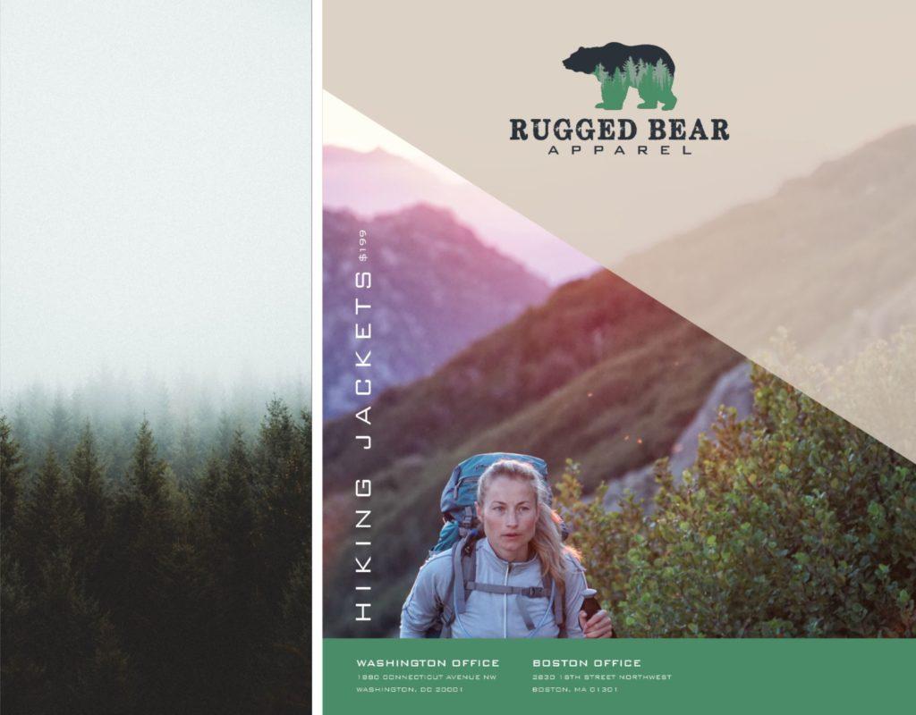 Rugged Bear 1